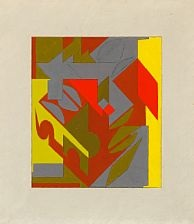 saluces by victor vasarely
