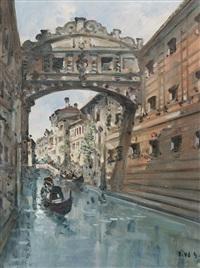 venezia by giovanni riva