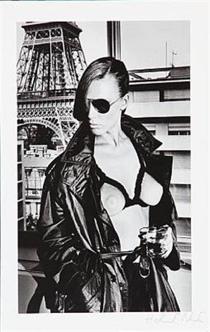 bergström paris 1976 by helmut newton