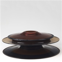 bowl by robert hurlstone
