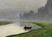 Emile Renouf Artnet