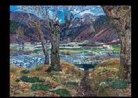 landscape by shintaro yamashita