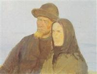 ole markstrom og hans kone by anna archer