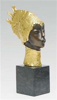 tête d'or by jef van tuerenhout