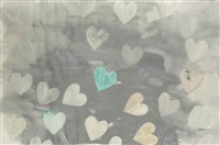 heart drawing j by jim dine