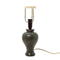 lamp by royal copenhagen