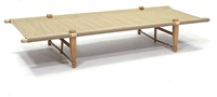 saw day bed brandina smontabile by ole gjerlov-knudsen