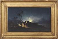 notturno by hermann david salomon corrodi