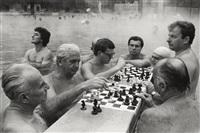 schack i budapest by peter de ru