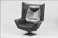 nojatuoli, prisma (an armchair - prisma) by voitto haapalainen