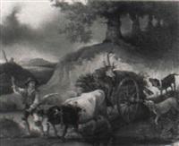 heimkehr von der jagd by jakob roedler