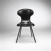 chair by egmont arens