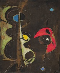 untitled (miro) by otto greis