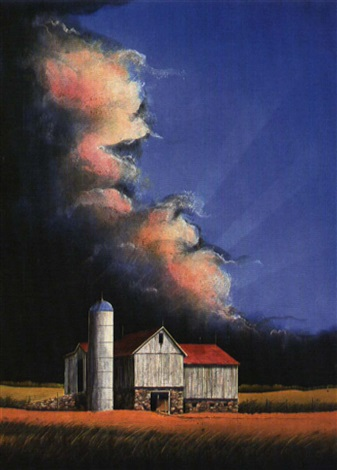 storm watch by william dunlap