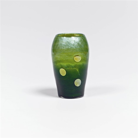 Vase By Leopold Bauer On Artnet