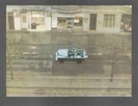 auto by gerhard richter