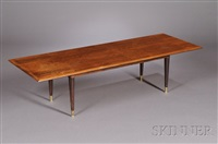 coffee table by peter macek
