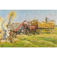 making hay by kate adeline smith hoole
