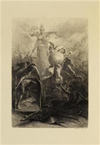 les aventures de télémaque, suivies des aventures d'aristonoüs (bk by valentin fenelon-foulquier, 14 works) by jean-antoine-valentin foulquier