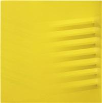 giallo by agostino bonalumi