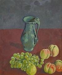 romersk vas och frukt by hilding linnqvist