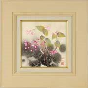 秋海棠 by mutsuro kawashima