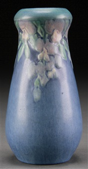 vase by henrietta davidson bailey