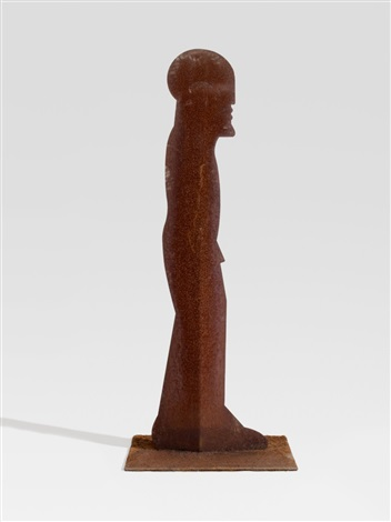 figur 1000 by horst antes