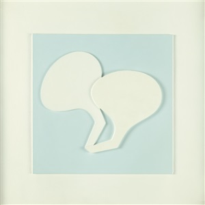 artwork by hans arp