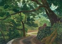 landscape by lien chien hsing
