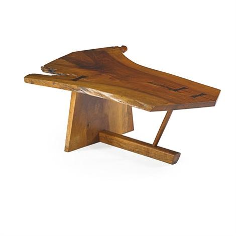 Minguren Coffee Table By George Nakashima On Artnet
