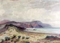 california coast by james arthur merriam