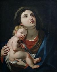 die madonna mit dem christusknaben by anonymous-italian (17)