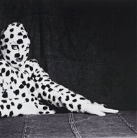 session i /l ook 1 (photographed by fergus greer) by leigh bowery