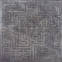 untitled (labyrinth) by david dupuis