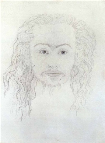 hirsutism by kiki smith