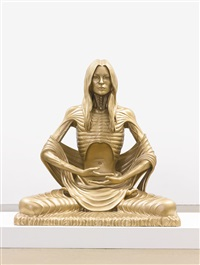 the road to enlightenment by marc quinn