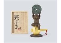 chisoku daikokubo by satoshi yabuuchi