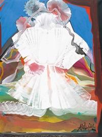 abstraktion by françois archiguille