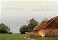 landschaft by josef eidenberger