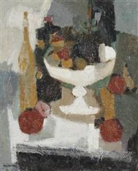stilleben - modern by jacqueline andrieu
