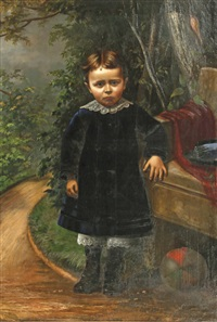 portrait d'enfant by anonymous (19)