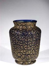 vase by john ltd moncrieff