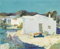 campagne d'ibiza by eduard baillods