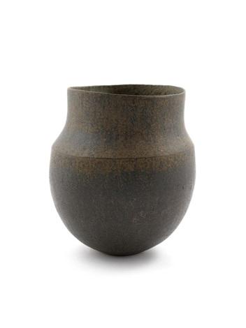 vase by john ward