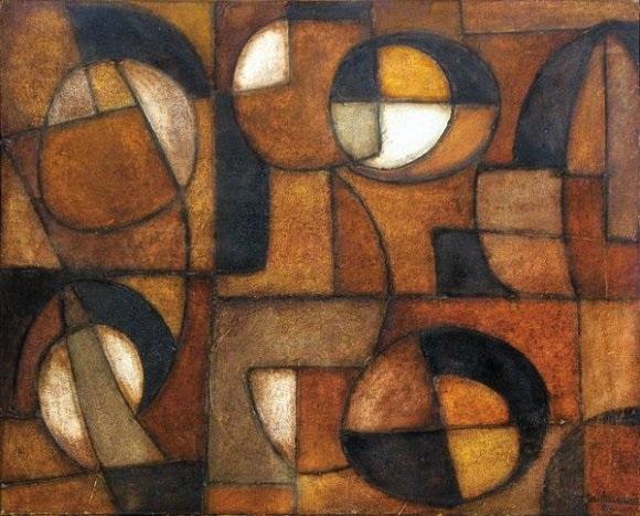 composition géométrique by ricardo l santamaria