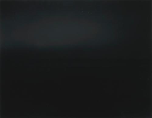 arctic ocean nord kapp by hiroshi sugimoto
