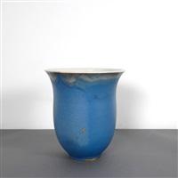 große vase by otto lindig