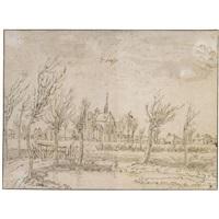 view of erress by valentijn klotz