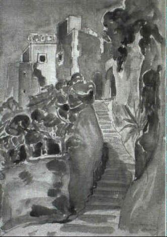 capri by gisbert palmie